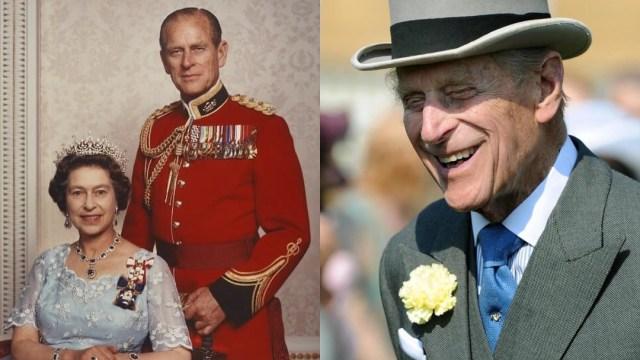 Principe Felipe Duque de Edimburgo cumple 99 años festeja