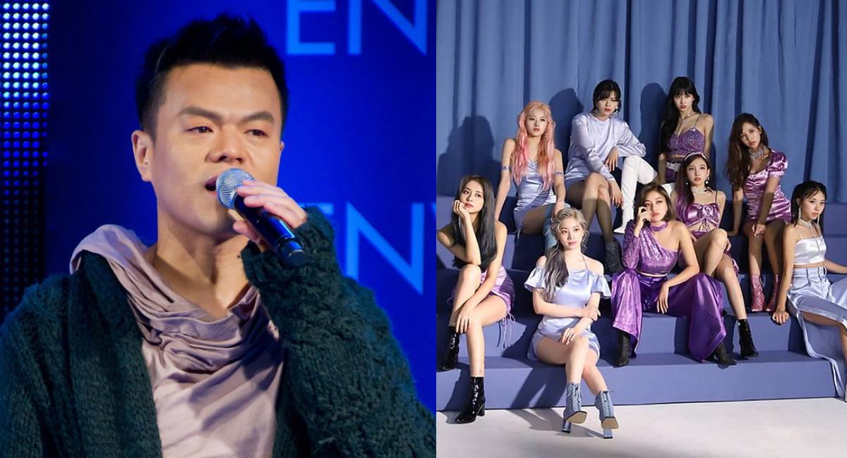 JYP Entertainment demanda a ciber acosadores de TWICE