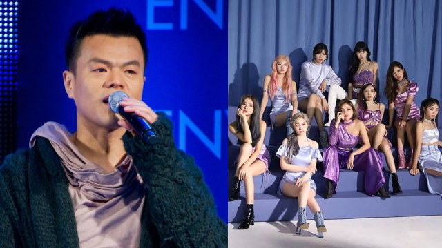 JYP Entertainment demanda a ciber acosadores de TWICE