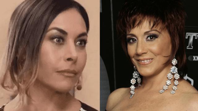 Una más: Julissa también arremete contra Vanessa Guzmán