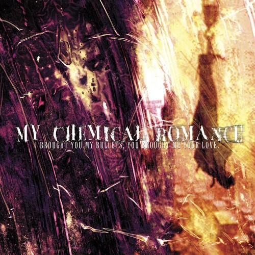 My Chemical Romance cumple 18 años y no podemos aceptar que estamos viejos