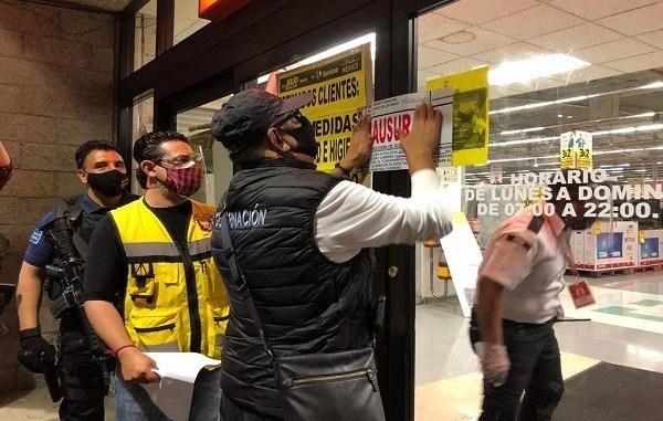 Quítate Black Friday: Entrar al supermercado en México se ha vuelto deporte extremo
