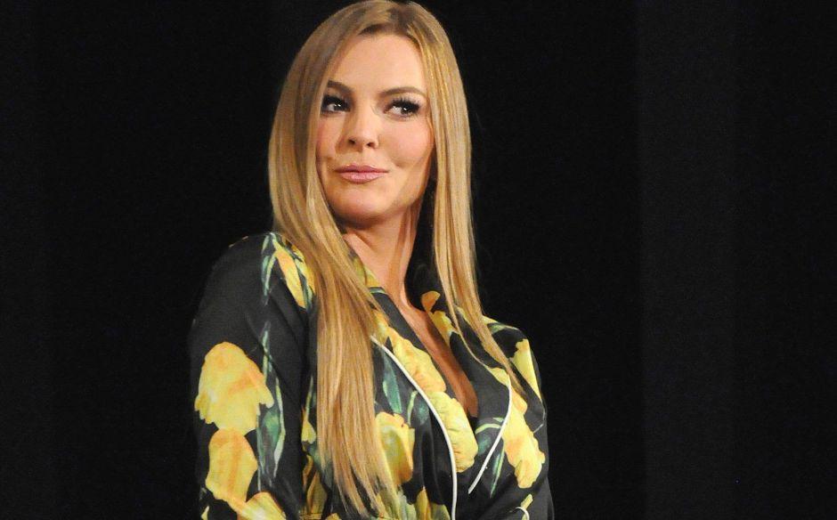 Marjorie de Sousa es criticada por su cover de Thalía