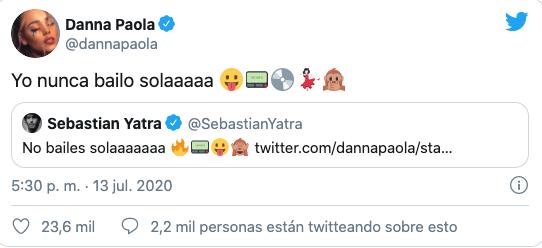 Sebastián_Yatra_coqueteo_DannaPaola
