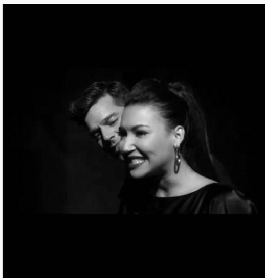 Ricky Martin se despide de Naya Rivera con un emotivo homenaje