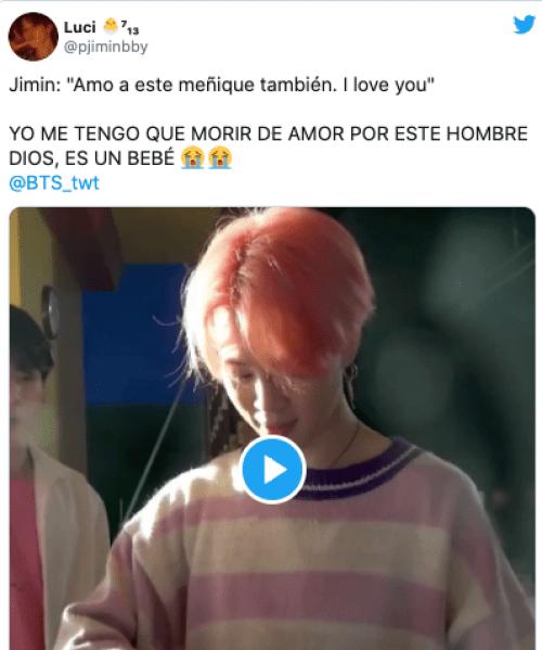 Jimin_Inseguridad
