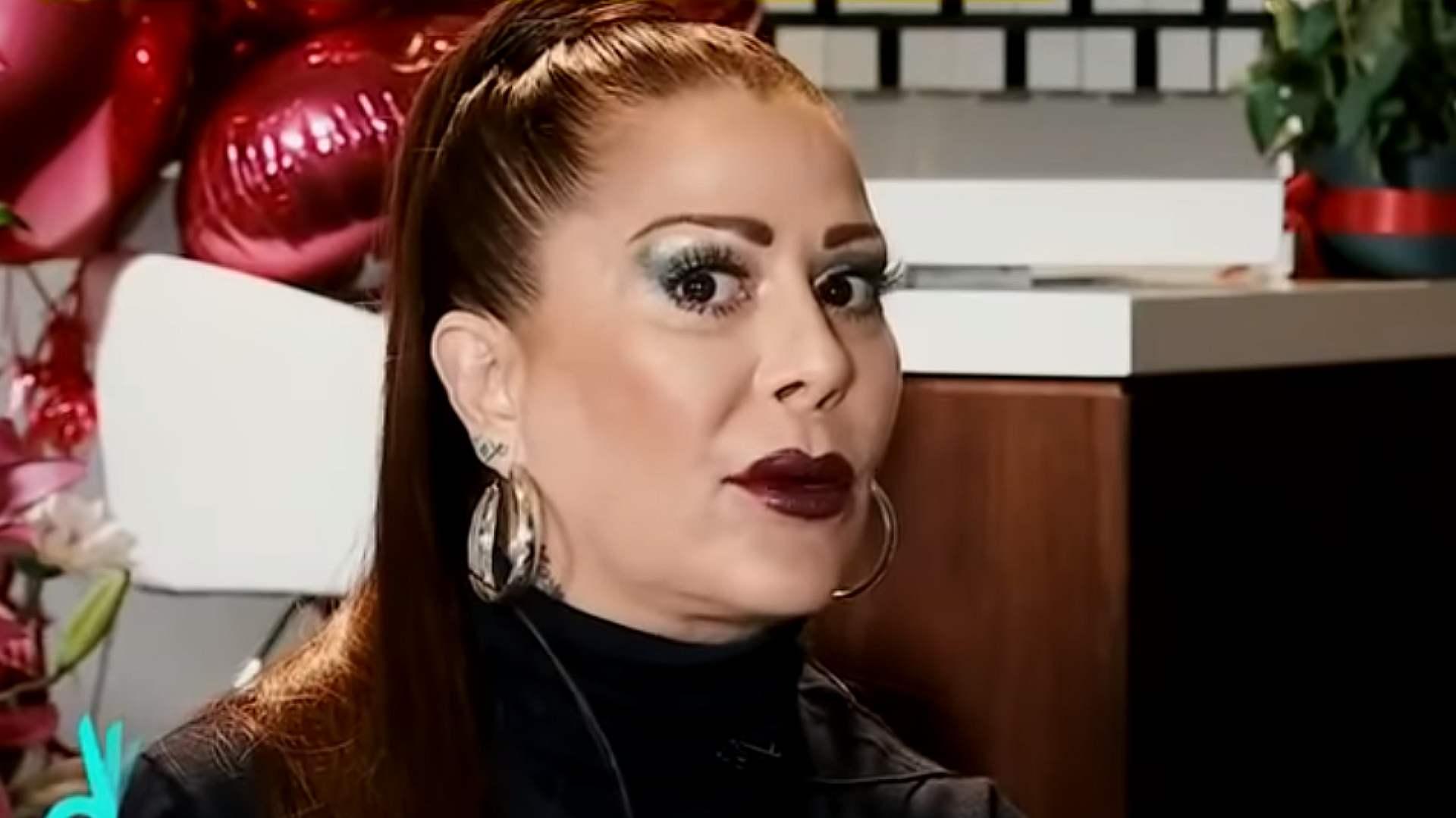 Ex de Frida Sofía confiesa si cosho con Alejandra Guzmán en detector de mentiras