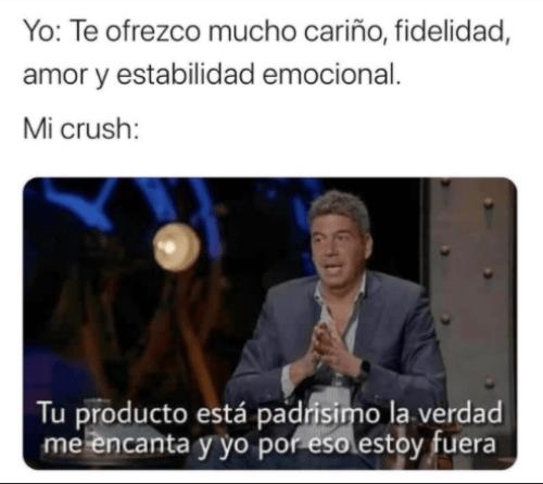 Los mejores stickers memes de Shark Tank: Arturo Elías Ayub