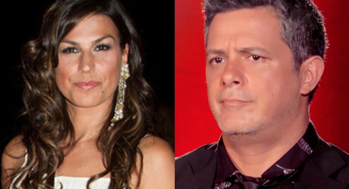 Alejandro Sanz niega dar pensión a hijos con Raquel Perera
