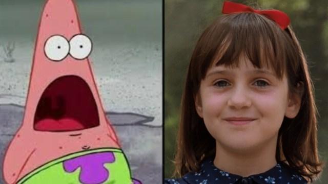 Mara Wilson así luce actualmente Matilda fotos