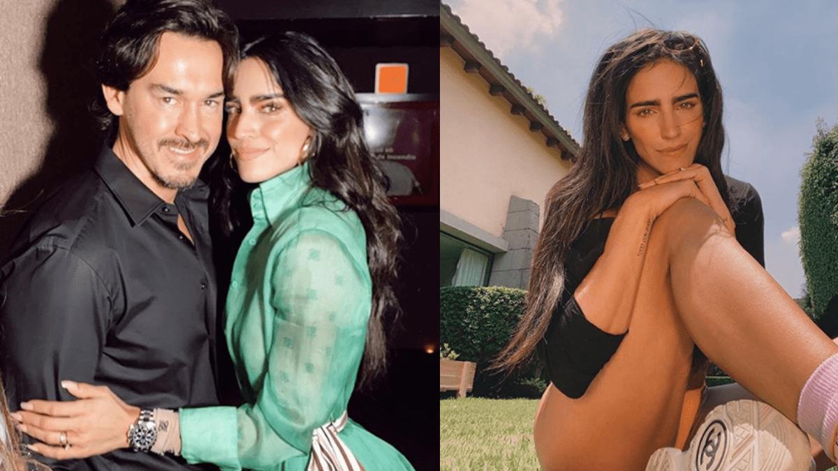 Bárbara de Regil busca embarazarse de nuevo después de renunciar a sus clases de Fitness