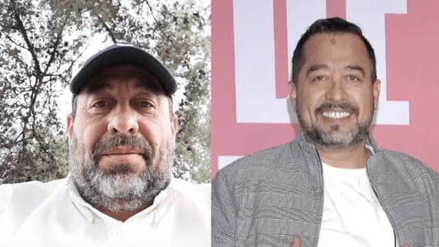 'El Borrego' Nava sufrió un accidente en su motocicleta