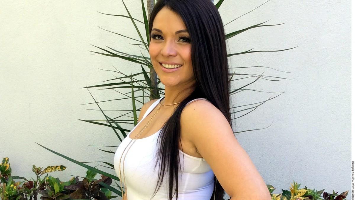 Hermana de Karla Luna revela la última voluntad de la Lavandera
