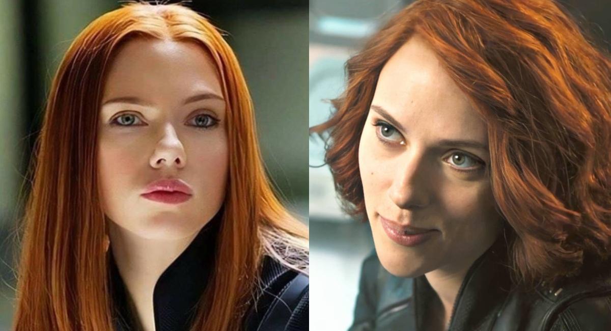 Encuentran doble Scarlett Johansson en Tik Tok y es mexicana