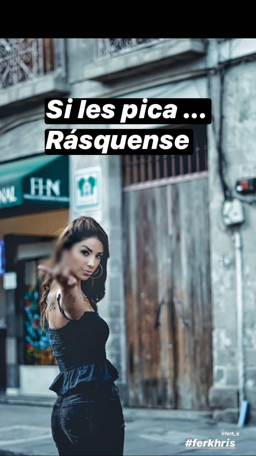 Aseguran que Christian Estrada tiene otra novia además de Ferka