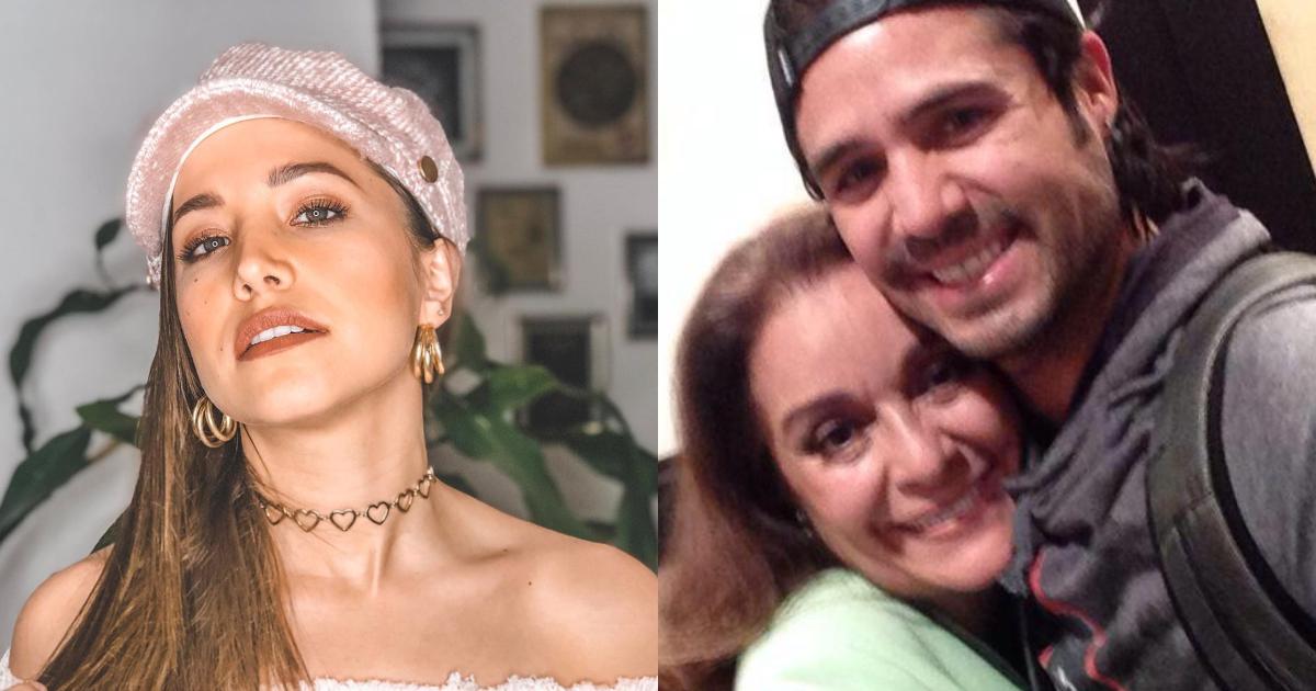 José Ron y Jessica Díaz terminaron porque él tenía mamitis