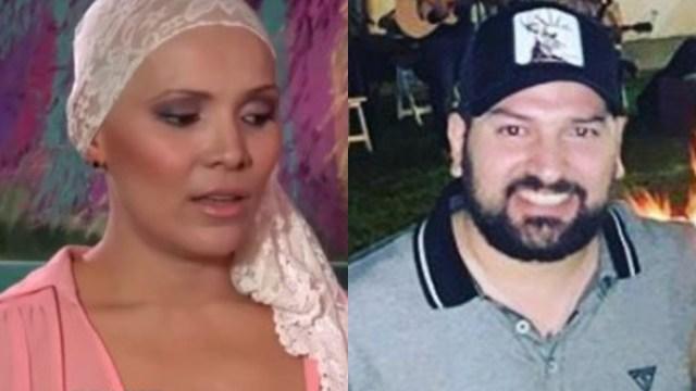 Aseguran que Karla Luna fue víctima de violencia física por parte de Américo Garza