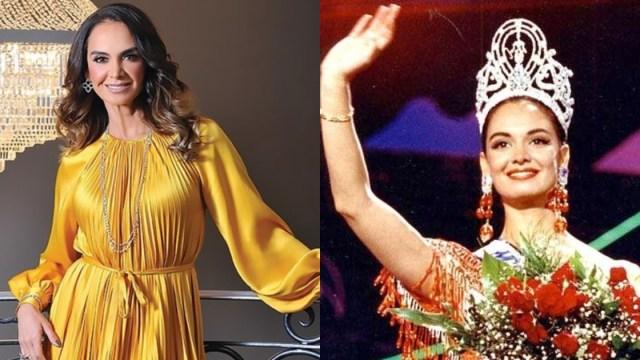 Lupita Jones asegura prohibir concursos criminaliza belleza