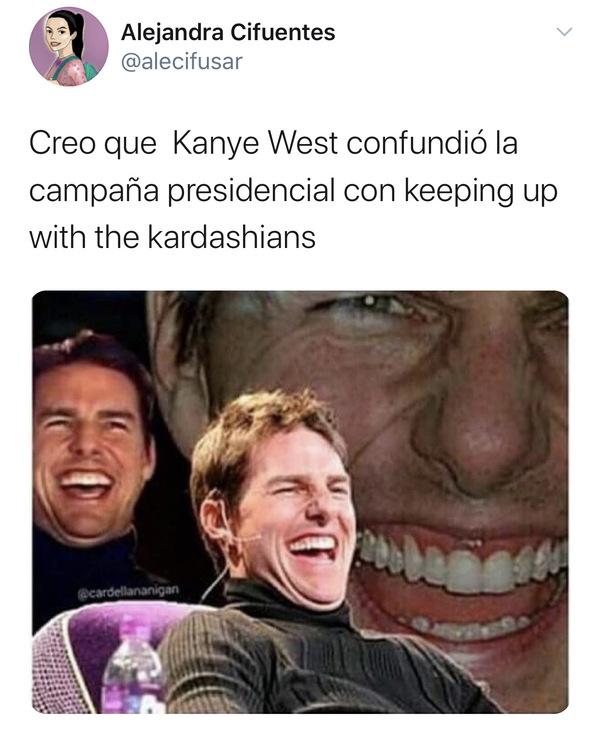 Memes-Kanye West