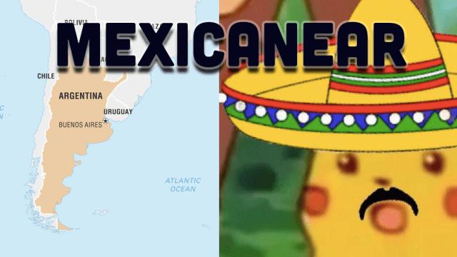 """Descubrimos que en Argentina usan la frase """"mexicanear"""" y nos indigna su significado"""