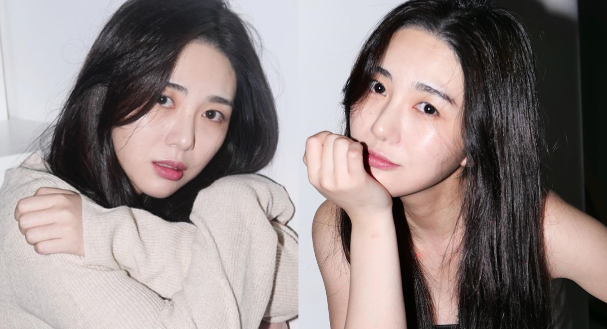 Mina, ex integrante de AOA, preocupa tras subir fotos con cicatrices en las muñecas