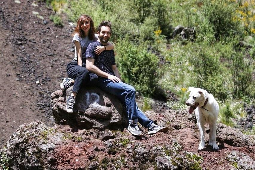 Natalia Tellez dio pistas tiene nuevo novio: Foto
