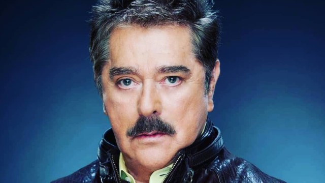 Raymundo Capetillo actor es hospitalizado por COVID-19