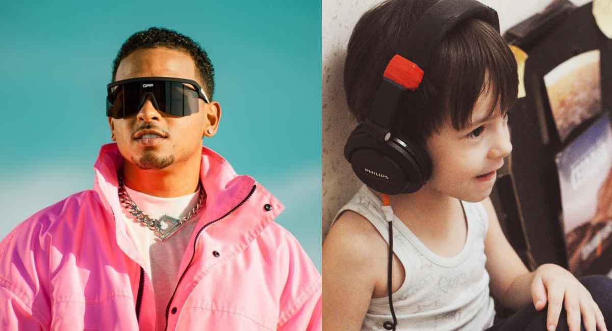 Reggaetón es el género más escuchado por niños mexicanos