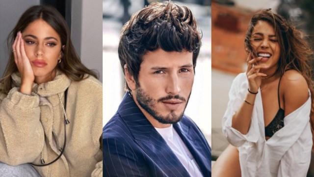 Sebastian Yatra habla relación Danna Paola Tini Stoessel