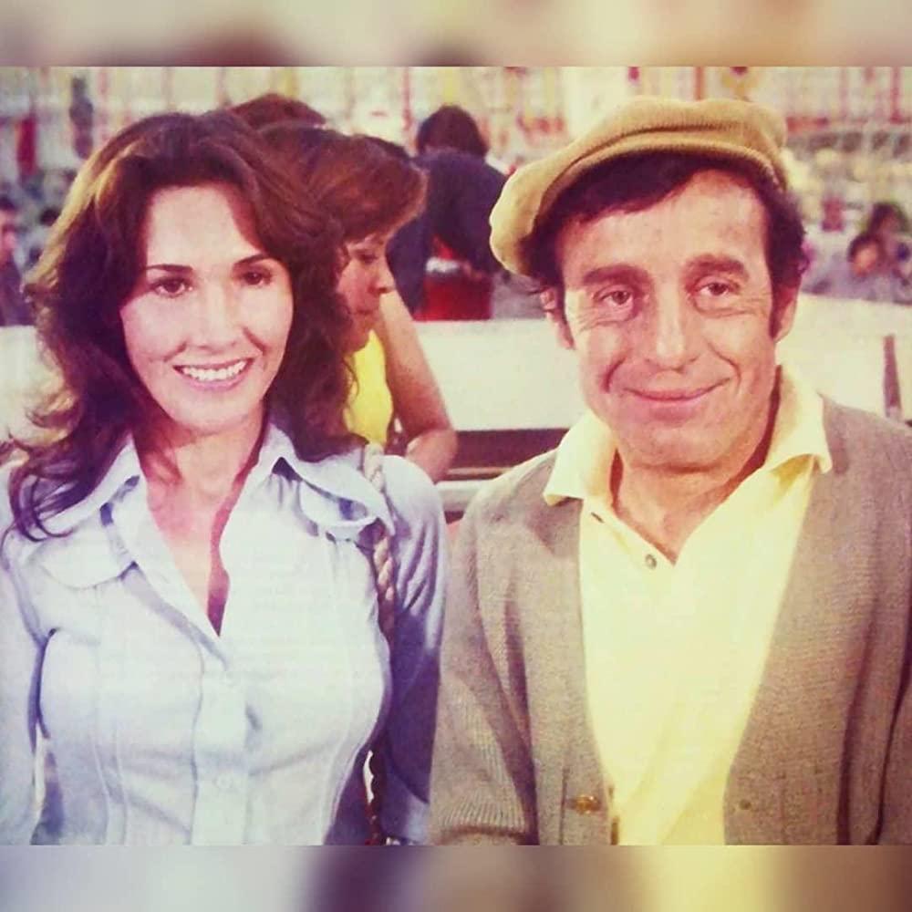 Florinda Meza revela la verdadera razón por la que no tuvo hijos con Chespirito