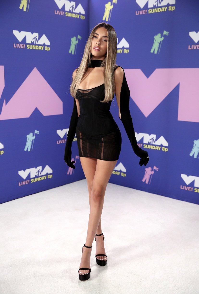 Alfombra Roja de los premios MTV VMAs 2020, todas las fotos