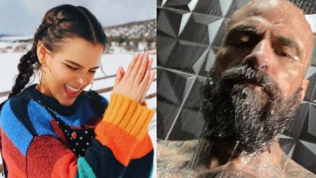 Babo confiesa que se baña con el shampoo de Yuya
