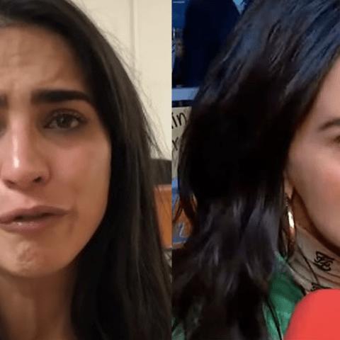 Bárbara Regil le manda un fuerte mensaje a sus haters para que la dejen de molestar