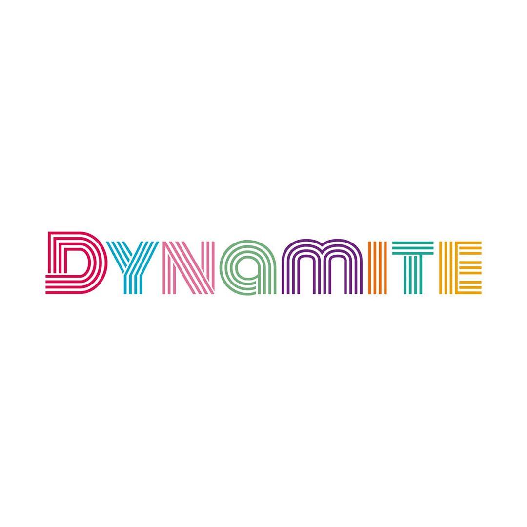 BTS revela fotos de Dynamite, su primer sencillo en inglés
