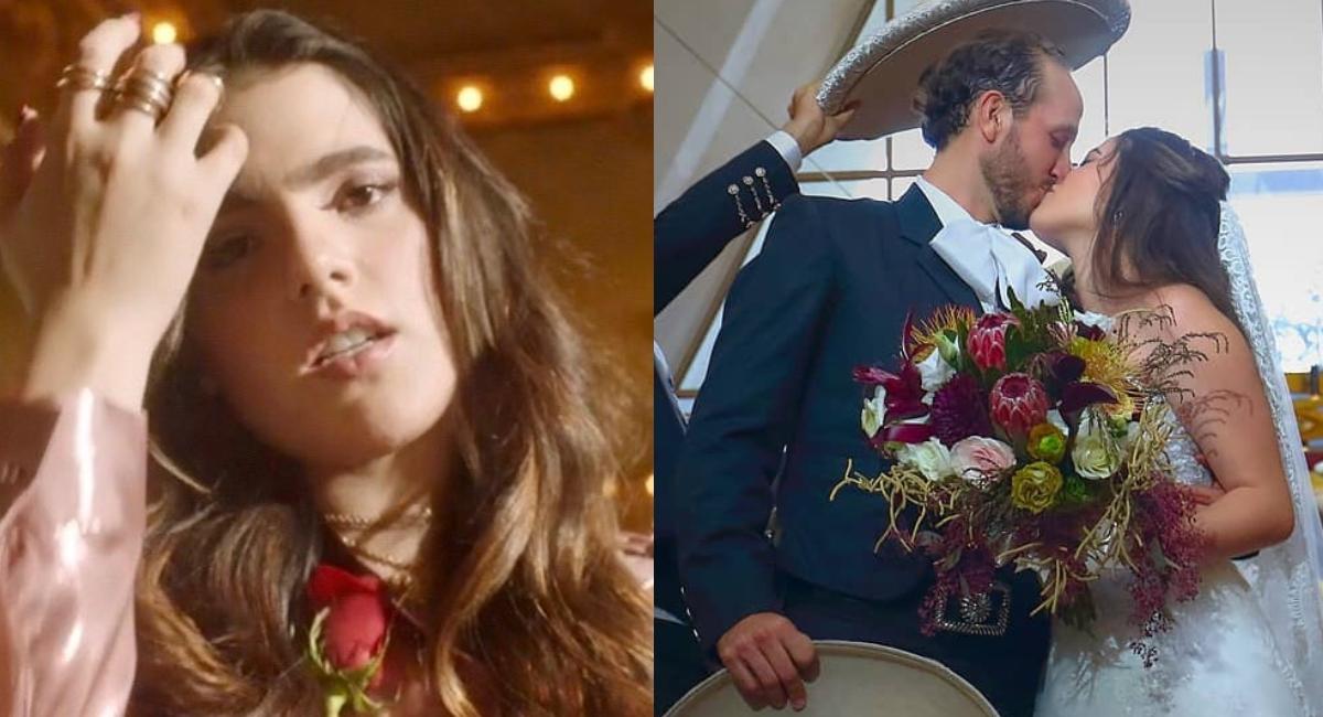Camila Fernández: Tras boda especulan que está embarazada