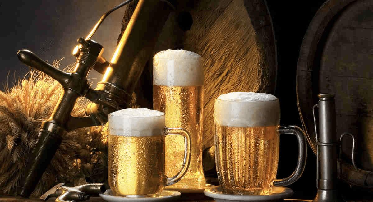 ¡Salud! Investigamos El Oscuro Origen del día de la cerveza