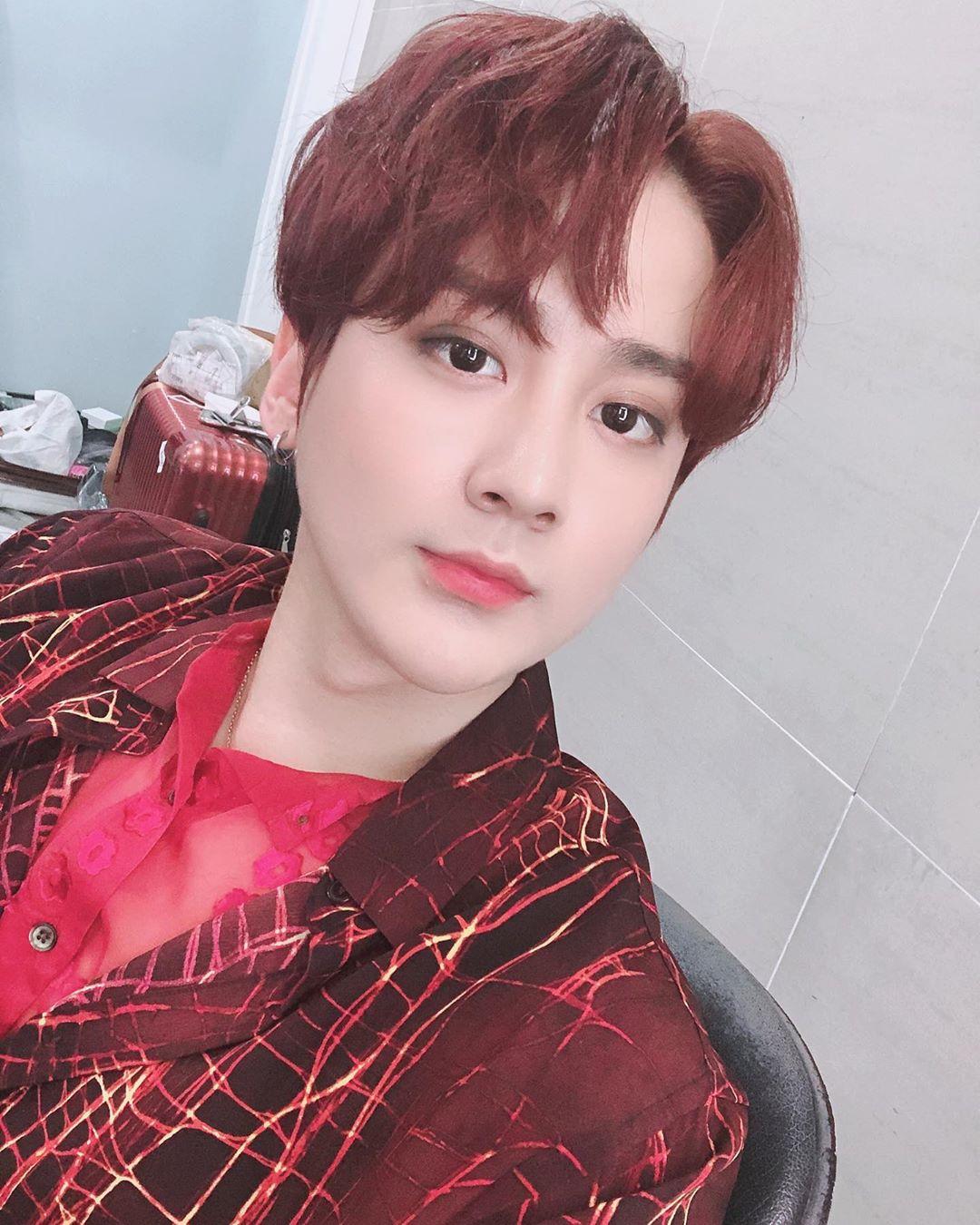 Chunji de Teen Top ya tiene fecha para ir al ejército