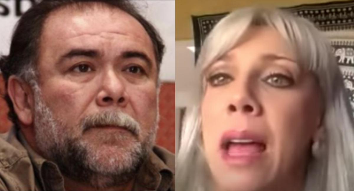 Cynthia Klitbo vuelve a causar pelea contra Jesús Ochoa