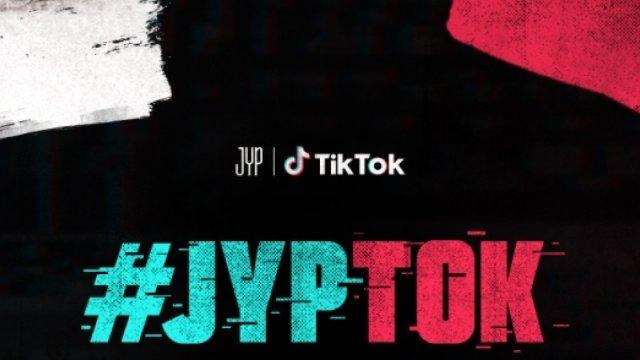 JYP abre audiciones en TikTok para elegir sus próximos idols y tú podrías ser uno
