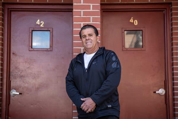 Dueño perdona renta inquilinos por crisis económica