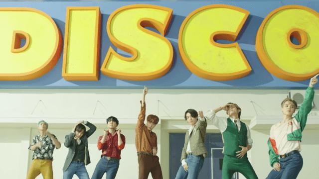 """BTS libera el teaser de su canción """"Dynamite"""" y no podemos esperar a verlo completo"""