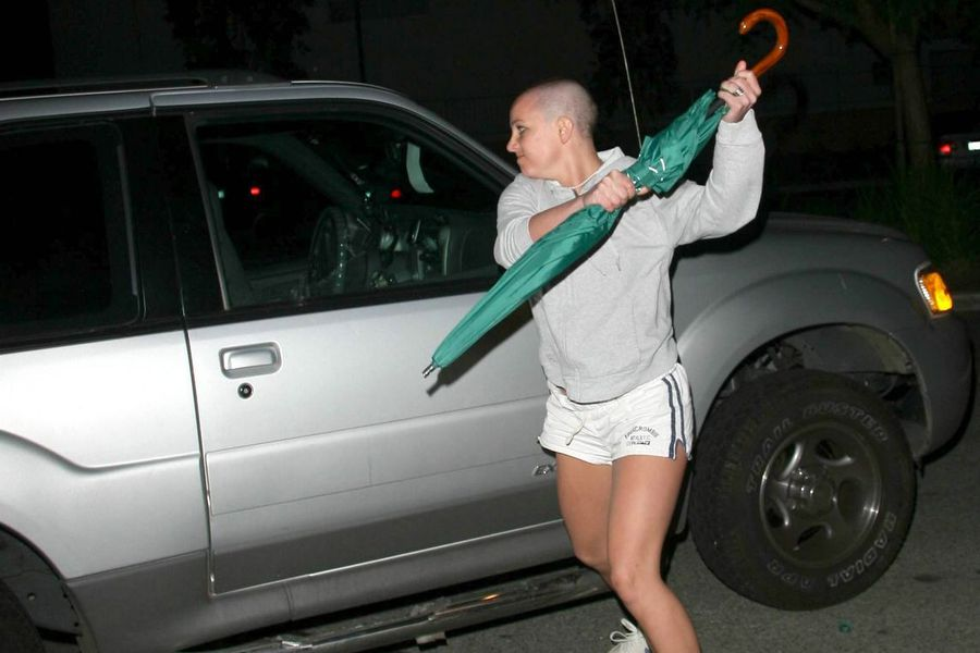 #FreeBritney: Britney Spears busca libertad con movimiento