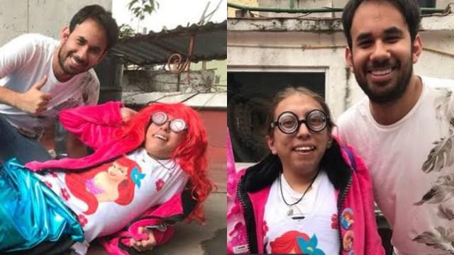 Muere Juanito Sirenita, confirma el youtuber Werevertumorro