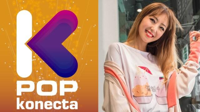 KPop Conecta prepara su primera edición online en México