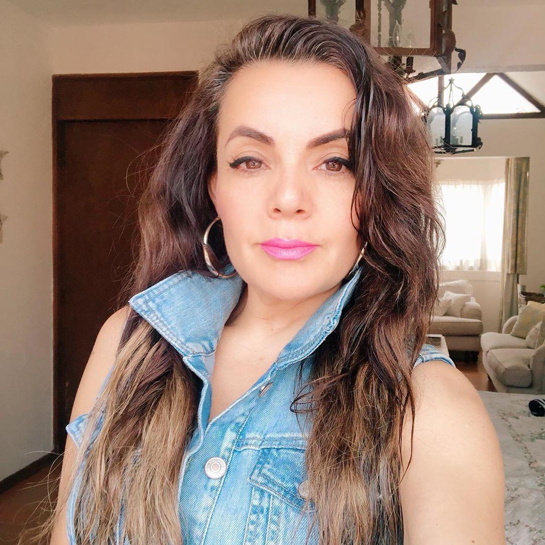 Lorena Garza habla de los problemas con Consuelo Duval
