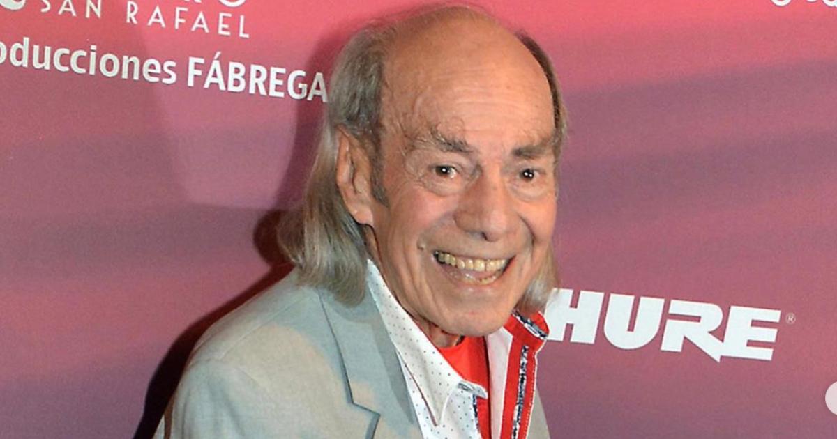 Manuel El Loco Valdés muere a los 89 años de edad confirman