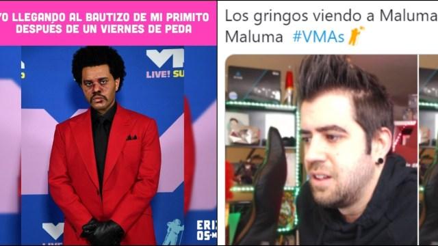Mejores memes de los premios MTV VMA's 2020 Music Video