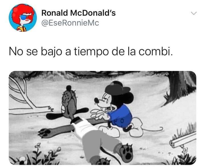Pasajeros golpean ratero en combi México y crean memes