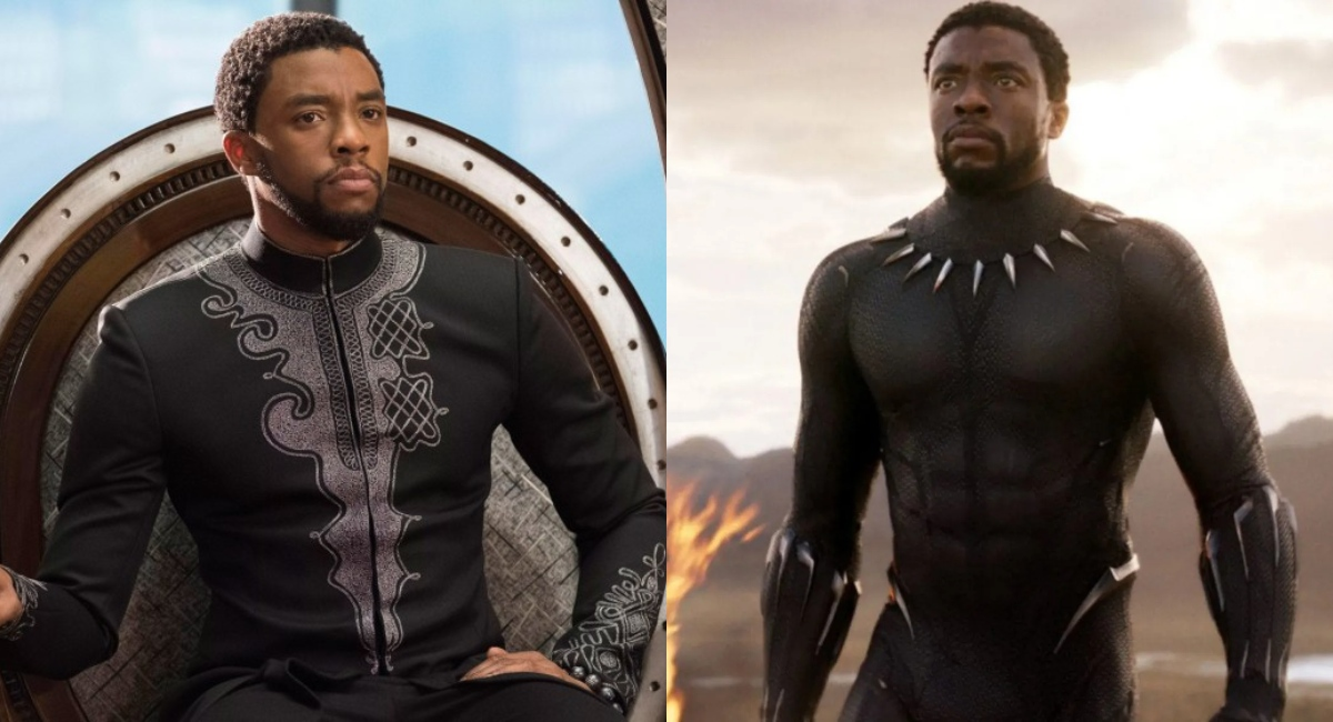 Muere Chadwick Boseman actor protagonista de Black Panther