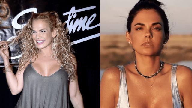 "Niurka revela si le daría su aprobación a Livia Brito como ""Aventurera"""